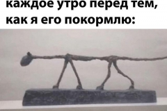 Коты древние и уважаемые животные!