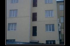 С помощью веревочной лестницы?