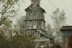 Башня, где томится красавица..........